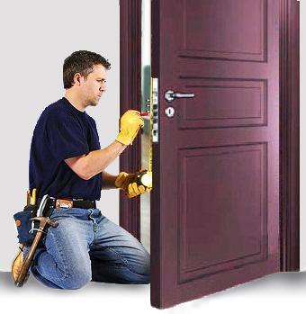 металлические двери вызов замерщика